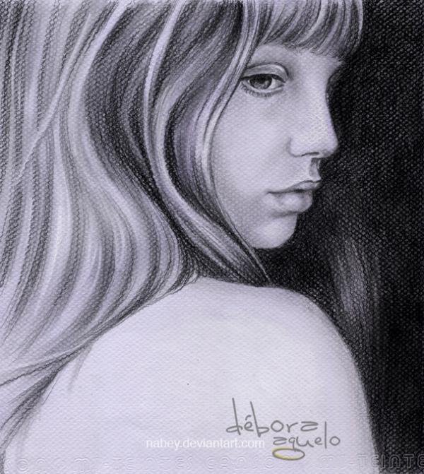 Jane Birkin por Nabooru